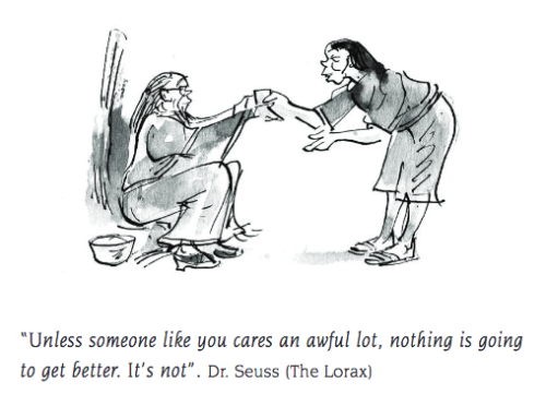 Unleashing the Power of Compassion in Organisations